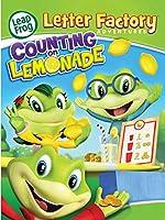 LeapFrog Letter Factory Adventures: Counting on Lemonade