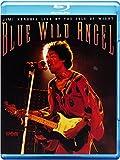 Jimi Hendrix - Blue Wild Angel/Live At The Isle Of Wight [Blu-ray]
