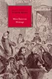 Miscellaneous Writings (Select Works of Edmund Burke)