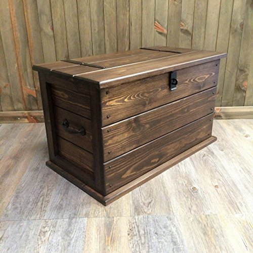 handmade-solid-pine-church-oak-coloured-trunk-coffee-table-toy-boot-box-linen-chest-blanket-box