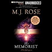 The Memorist | [M. J. Rose]