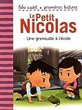 """Afficher """"Le Petit Nicolas n° 29<br /> Une grenouille à l'école"""""""