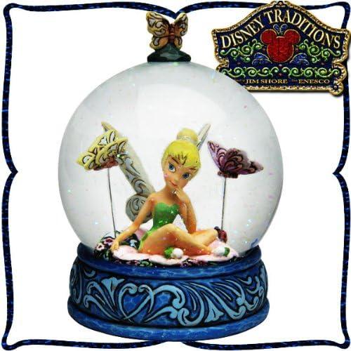 워터 글로브 [목각조 피규어] (120mm) T 가 ・벨 <피터팬> 디즈니・tradition-