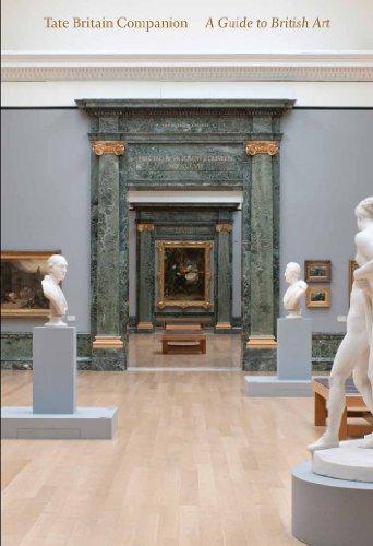 Handbook of British Art /Anglais (Tate Britain Companion)