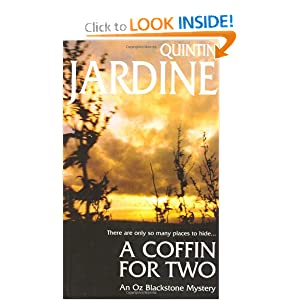 A Coffin For Two - Quintin Jardine