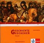 Geschichte und Geschehen Sek. II. Arb...