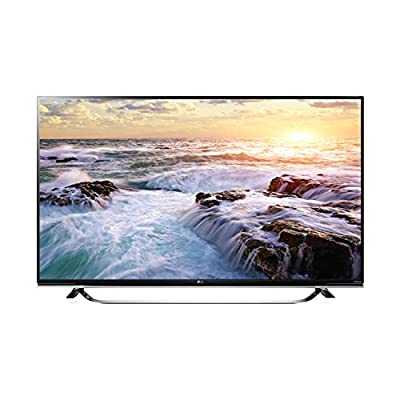 LG 55UF850T 139cm (55 inches) 4k Ultra HD LED 3D Smart TV