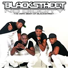No Diggity: The Very Best Of Blackstreet