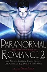 The Mammoth Book of Paranormal Romance 2