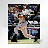 Derek Jeter Record 2674th Hit Vertical 16x20