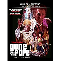 Gone With The Pope [Blu-ray]