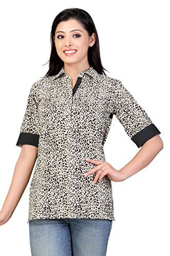 Lifestyle Lifestyle Retail Women Tunic (Multicolor)