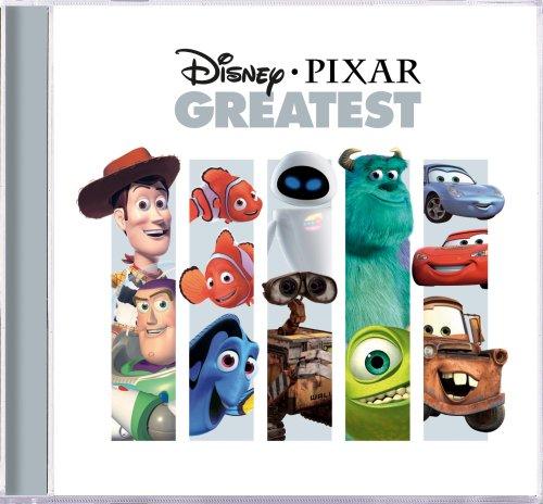 Sarah McLachlan - Disney Pixar Greatest - Zortam Music