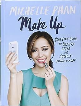 Makeup guide онлайн