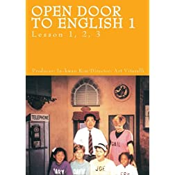 Open Door to English 1