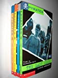 img - for Pyrates Boxed Set Books 1-4 (Pyrates) book / textbook / text book