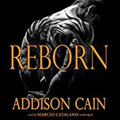 Reborn: Alpha's Claim, Book 3 | Addison Cain