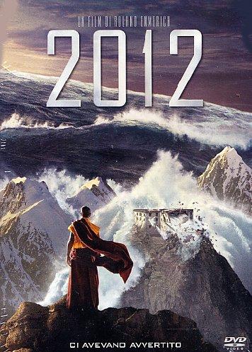 2012 - Ci avevano avvertito