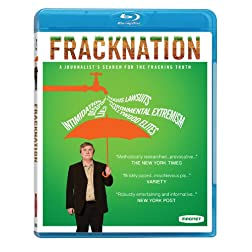 FrackNation [Blu-ray]