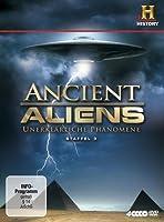 Ancient Aliens - Unerkl�rliche Ph�nomene - Staffel 3