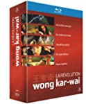 Coffret La R�volution Wong Kar-wai -...