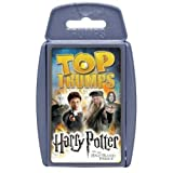 Top Trumps - Harry Potter and the Half-Blood Princeby Winning Moves