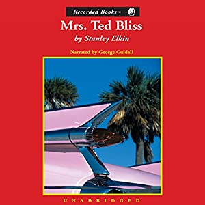 Mrs. Ted Bliss Audiobook