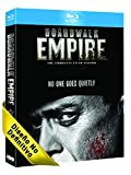 Boardwalk Empire 5 Temporada 5 [Blu-ray] España