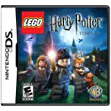 LEGO Harry Potter: Years 1-4 - Nintendo DS Standard Edition