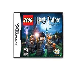 Lego Harry Potter: Years 1-4 - Nintendo DS