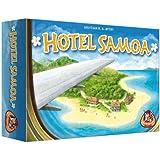 Z Man Games Hotel Samoa