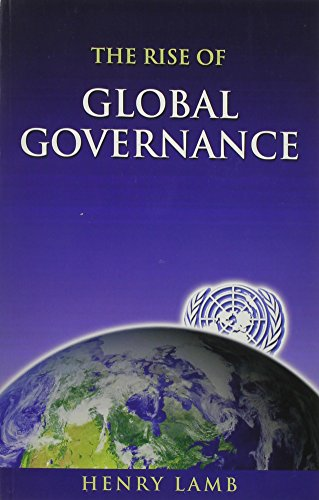 the rise of global governance essay