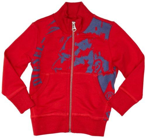DIESEL Snityk Boy's Sweatshirt
