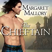 The Chieftain: Return of the Highlanders Series, Book 4 | [Margaret Mallory]