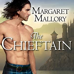The Chieftain Audiobook