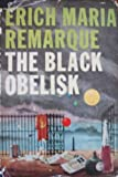 The Black Obelisk (0151131813) by Erich Maria Remarque