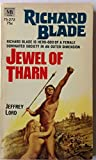 img - for Richard Blade Jewel Of Tharn book / textbook / text book