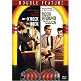 Don't Knock the Rock & Rock Around the Clock [DVD] [Region 1] [US Import] [NTSC]by Johnny Johnston