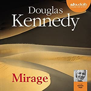 Mirage | Livre audio