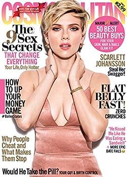 Free 4-Month Magazine Subscription