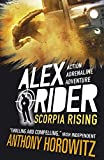 Anthony Horowitz Scorpia Rising (Alex Rider)