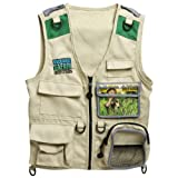Backyard Safari - Cargo Vest, 2408004