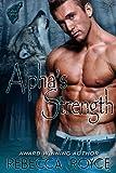 img - for Alpha's Strength (Fallen Alpha Book 1) book / textbook / text book