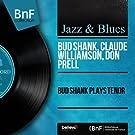 Bud Shank Plays Tenor (Mono Version)