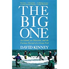 The Big One, By Mark Alan Lovewell