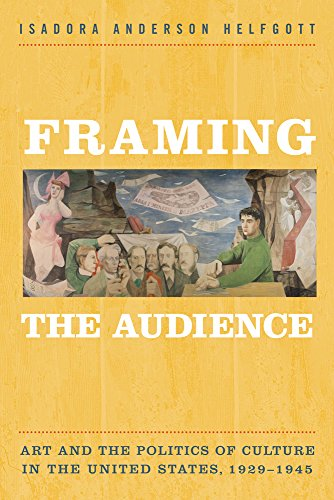 Framing the Audience: Art PDF