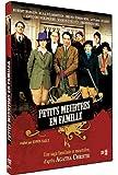 Image de Agatha Christie : petits meurtres en famille