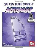 Mel Bay You Can Teach Yourself Autoharp