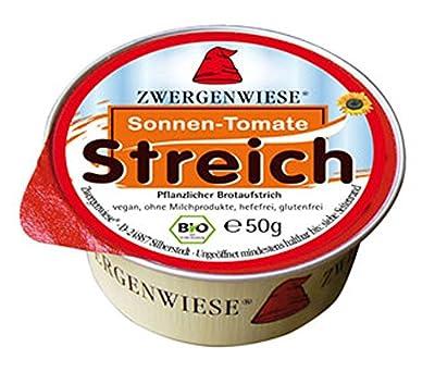 12er-VE Sonnen-Tomate Streich 50g Zwergenwiese von Zwergenwiese bei Gewürze Shop