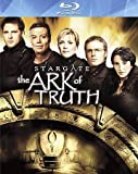 Stargate: The Ark of Truth [Blu-ray] [2008] [US Import]